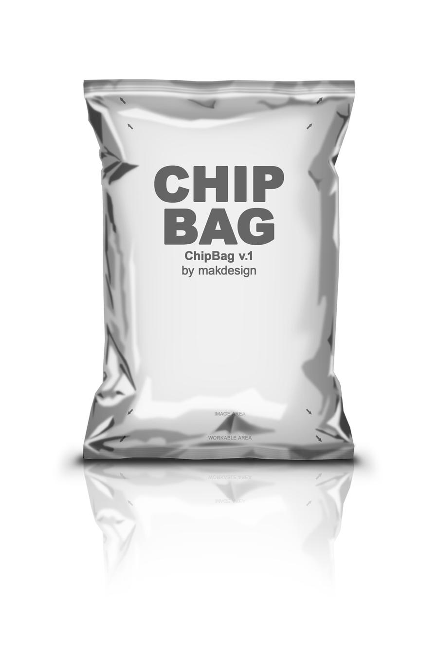 MakDesign PS Actions-Gallery-Chip Bag by electvs on DeviantArt