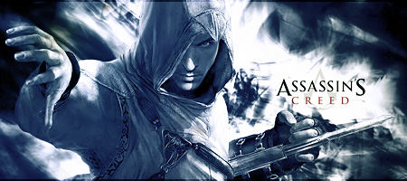 Assasins-creed by AnabellaWesker