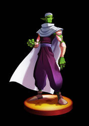 Piccolo by EduHerrera