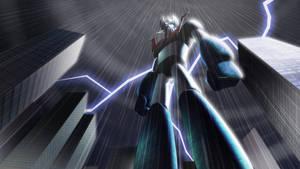 MAZIN- RAIN!!
