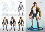 Logan process