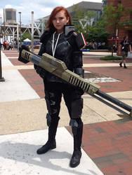 Shepard by exile-fusi