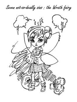 The Wrath Fairy