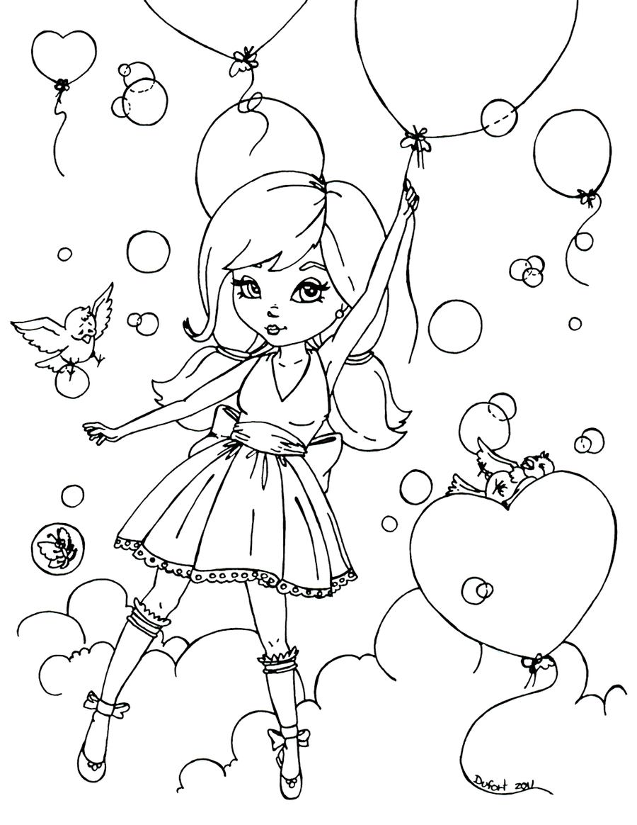 jadedragonne deviantart coloring pages - photo#31