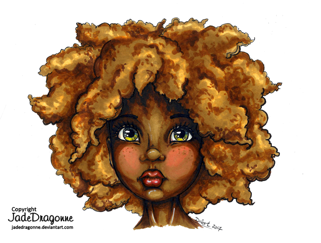 The eyes by JadeDragonne