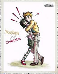 Moustique and Charlotte