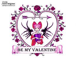 Valentine 2020 - Colored