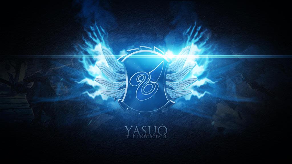yasuo wallpaper - photo #34