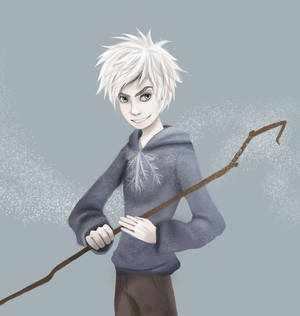 The guardians: Jack Frost