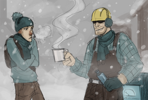 Engie and Scoot