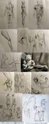 sketchdump 4 by Detkef