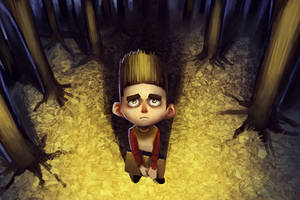 Paranorman by Detkef