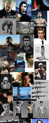 studies from 2011 by Detkef