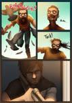 zombie waffe page 85 by Detkef