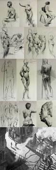 Sketchdump6 by Detkef