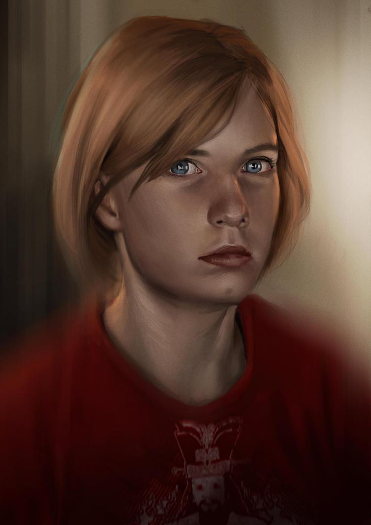 Self by Detkef