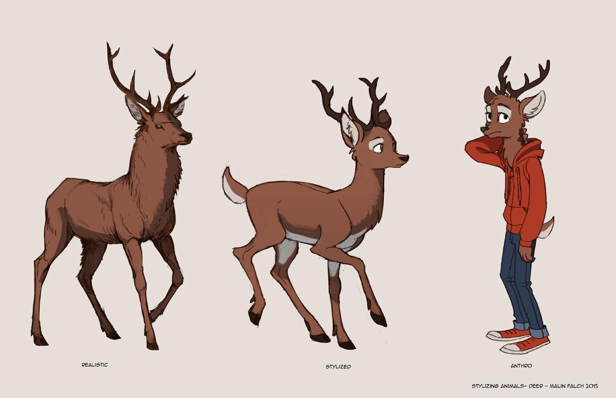 red deer girls