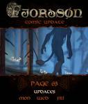 fjordson update 52 by Detkef