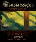 fjordson update 53 by Detkef