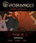 fjordson update 54 by Detkef