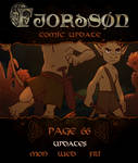 fjordson update 55 by Detkef
