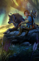 Breath of the Wild by Detkef