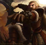 Warhammer: Grudgebearer