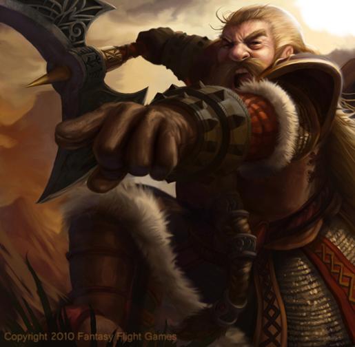 Warhammer: Grudgebearer by AnthonyFoti