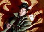 CoC: Special Agent Clarkston