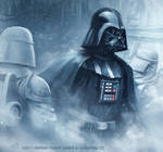 Star Wars: TCG - Darth Vader