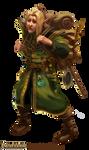 Pathfinder Tales - Murviniel
