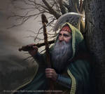 Lord of the Rings: TCG - Dwalin