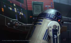 Star Wars: TCG - R2-D2