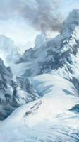 IFX 96 - Snowy Landscape