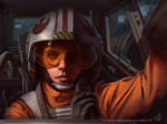 Star Wars: Age of Rebellion - Red 5