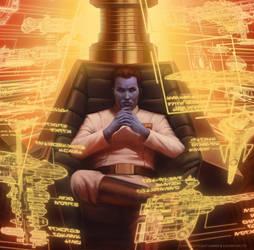 Star Wars: TCG - Grand Admiral Thrawn