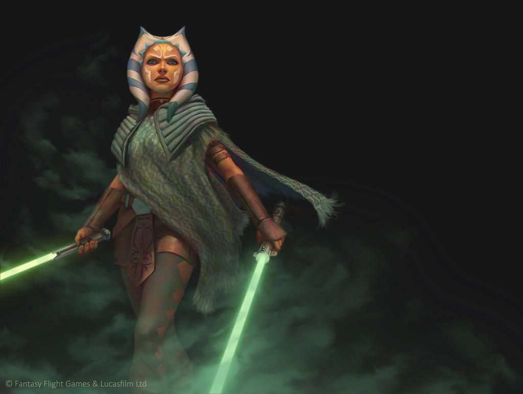 The Official Lacwac Fan Art Thread Page 35 Jedi
