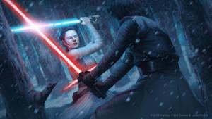 Star Wars: Destiny - Natural Affinity