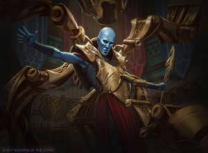 MTG: Honorable Enforcer