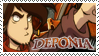 Deponia Stamp by b0untyhunters