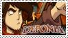 Deponia Stamp by b0untyhunters