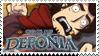 Chaos auf Deponia Stamp by b0untyhunters