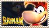 Rayman Stamp by b0untyhunters