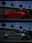 Honda CIvic JDM-Two versions
