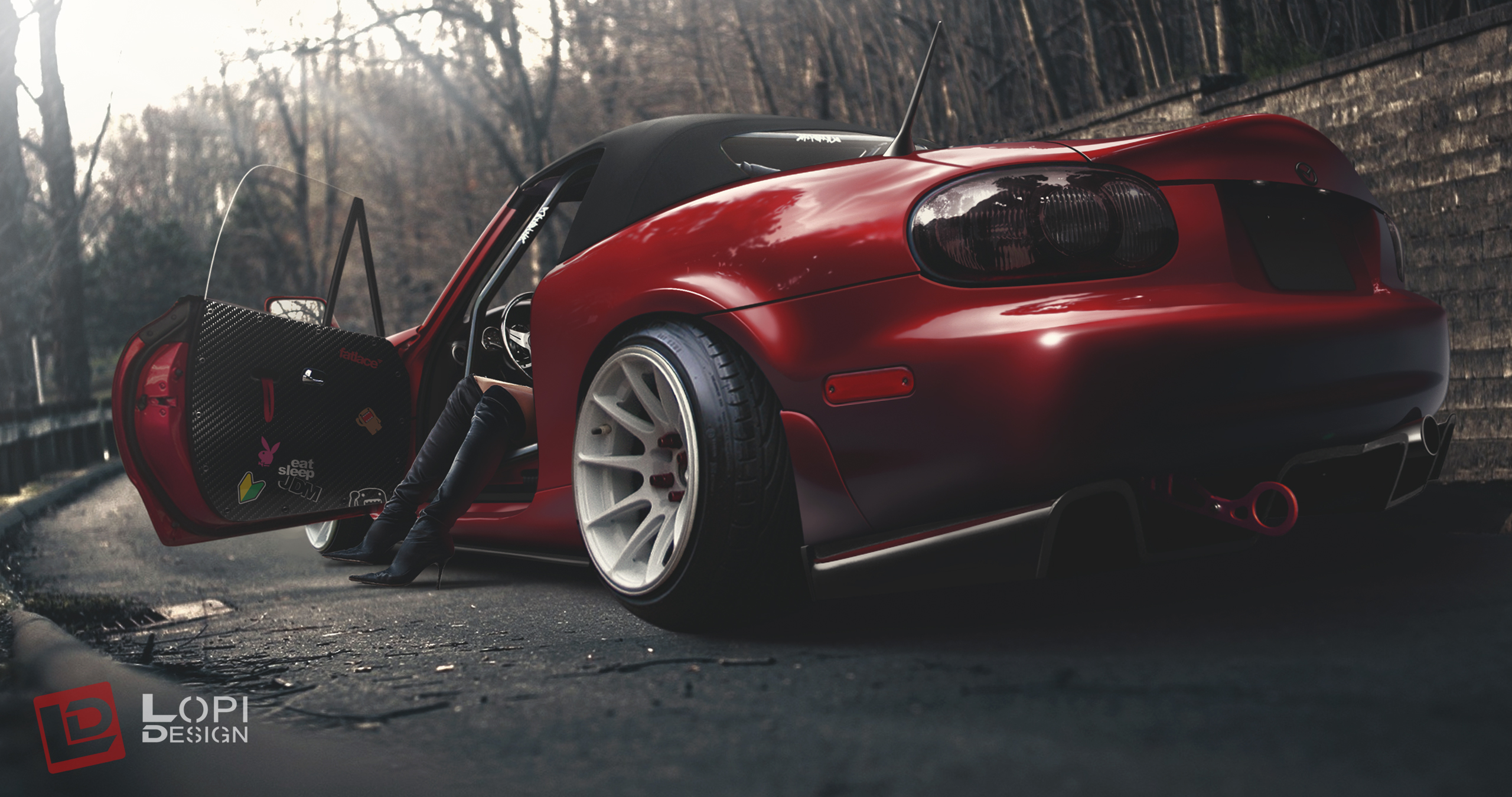 Mazda MX-5 by Lopi-42