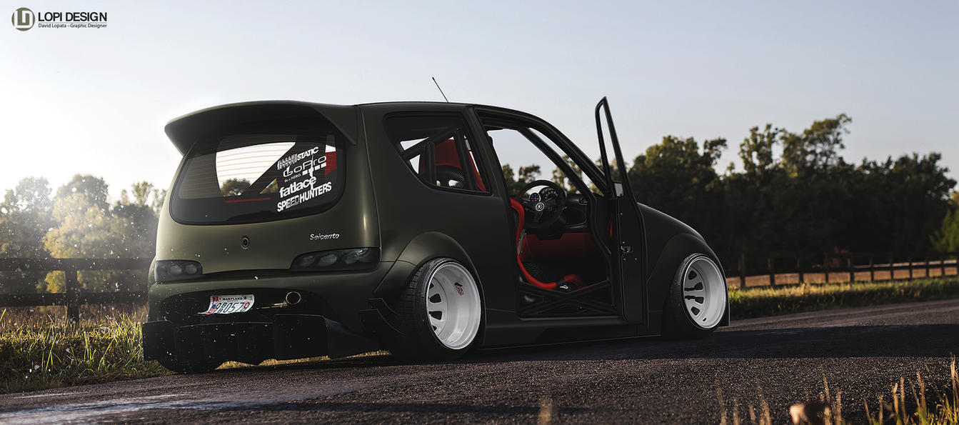 fiat seicento wallpaper - photo #34