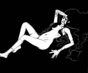 EMBRYO by rasenblue