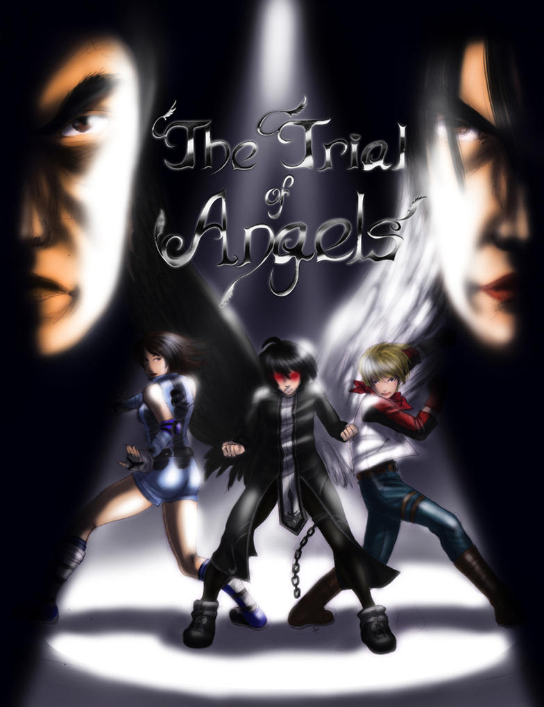 The Trial of Angels cover by kicky