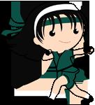 Jun emoticon 2 by kicky