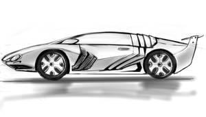shark-Car